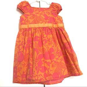 Hanna Andersson Sz90/3 Dress